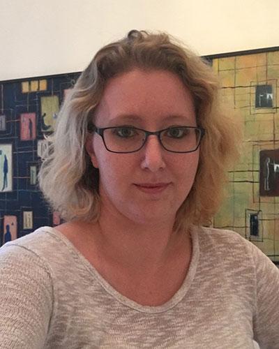 Laura Waage